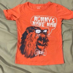Wonder kids size 4T boys graphic T-shirt